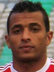 محمود مبارك