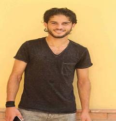 محمد جابر بركات