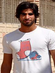 مصطفى حجاب