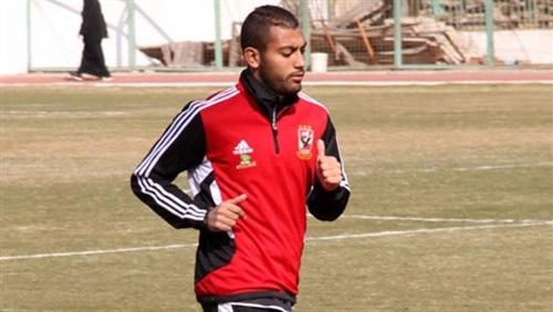 شهاب الدين أحمد