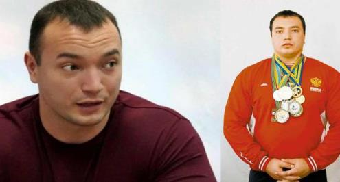 بالفيديو .. مقتل بطل العالم في رفع الأثقال في مشاجرة بروسيا
