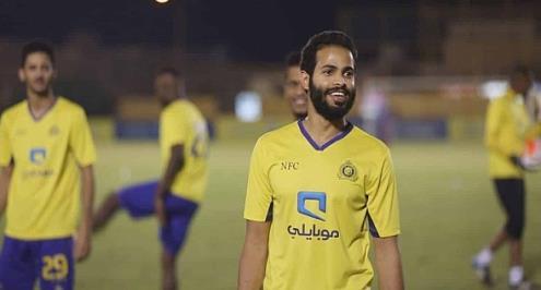 لاعب سعودي: سأعتزل إذا لم أفقد 4 كيلوجرامات