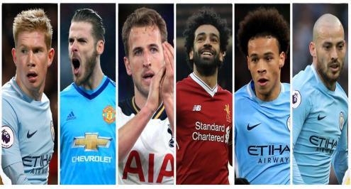 قناة مصرية تنقل حفل تتويج صلاح بجائزة لاعب العام في إنجلترا