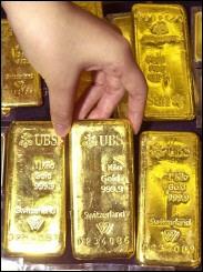 13 مليار دولار احتياطي الذهب في جبل السكري بمصر