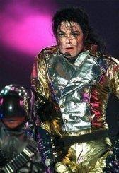 وفاة ملك البوب النجم العالمي مايكل جاكسون