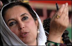 مقتل بيناظير بوتو رئيسة وزراء باكستان السابقة SGE.NQV87.271207133606.photo00.quicklook.default-245x157