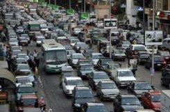 تعديلات مرورية في القاهرة والجيزة بمناسبة زيارة اوباما إلى مصر