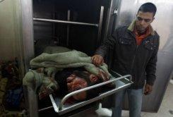 مقتل صياد فلسطيني في حادث تصادم مع زورق مصري جنوب قطاع غزة photo_1273648694145-1-1.jpg