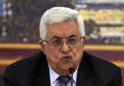 عباس: الفلسطينيون  مضطرون للذهاب الى الامم المتحدة  بسبب موقف اسرائيل