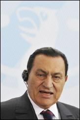 تمديد حالة الطوارىء في مصر لمدة عام