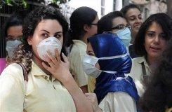 مصر تعلن 6 إصابات جديدة بأنفلونزا الخنازير ليصل العدد الاجمالى إلى 61 حالة