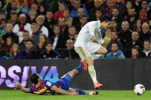 ريال مدريد يطيح ببرشلونة و يعزز حظوظه باتزاع اللقب الإسباني Photo_1335075129457-1-0