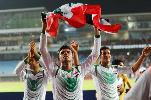 كأس العالم للشباب: منتخبات العراق وتشيلي وغانا والمكسيك تكمل عقد الدور الثاني ومصر تخرج خالية الوفاض