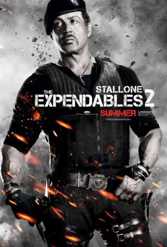 ������� Expendables