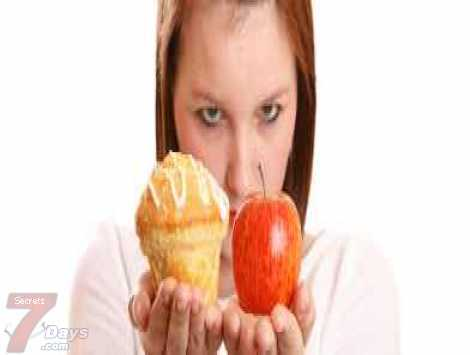 8 طرق لمقاومة إغراء الطعام