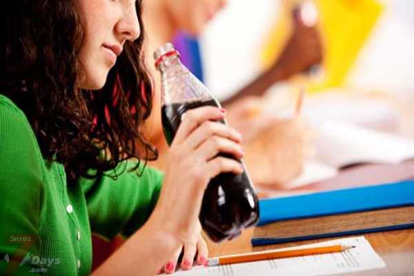 تحذير: تناول المشروبات الغازية مرة واحدة يوميا يهدد قلبك L_a0edb744c0.jpg