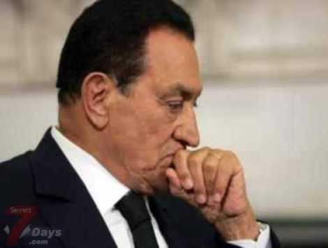 أغرب صفقة بريطانية لانقاذ مبارك