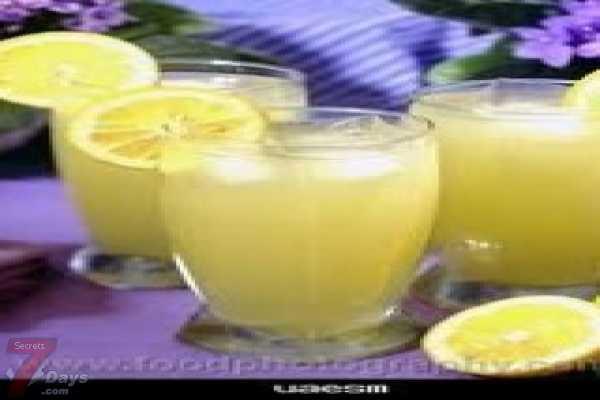 حمية العصير تقلل الوزن بوقت