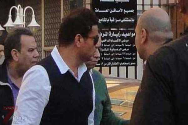 الفنانون يعزّون عمرو دياب في وفاة والدته