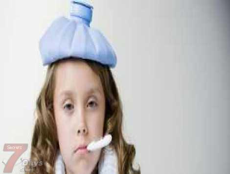 نصائح لتجنبي طفلك إنفلونزا الشتاء